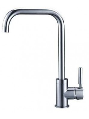 BARENO PLUS Single Lever Sink Mixer-ST-180-LSP