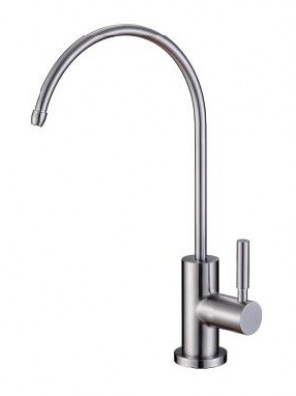BARENO PLUS Stainless Steel Filter Tap-SS-FT01