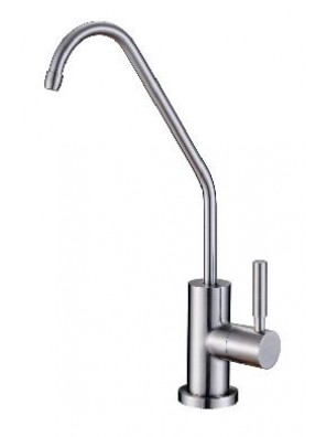 BARENO PLUS Stainless Steel Filter Tap-SS-FT04