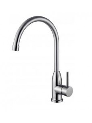BARENO PLUS Stainless Steel Sink Mixer-SS-SM101