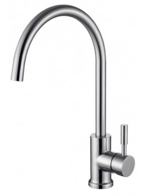 BARENO PLUS Stainless Steel Sink Mixer-SS-SM102