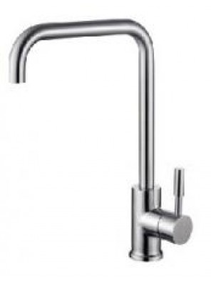 BARENO PLUS Stainless Steel Sink Mixer-SS-SM102A