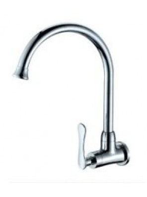 BARENO PLUS Wall Sink Tap WST-1011-09