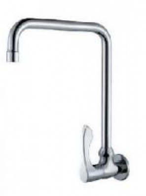 BARENO PLUS Wall Sink Tap-WST-1011-13