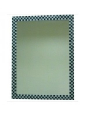 BARENO Rectangular Bathroom Mirror 600x800mm B-G3913