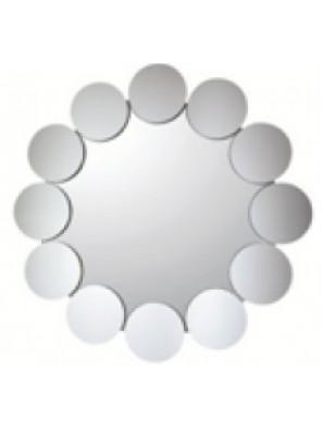 BARENO Round Bathroom Mirror Ø622mm B-G0665