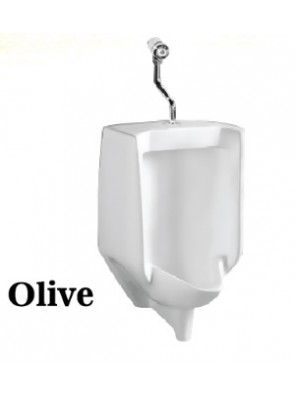BARENO Urinal Bowl Size: 600x400x310mm (White) U2101