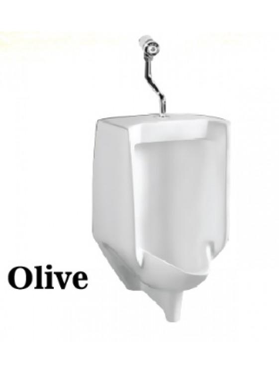 BARENO Urinal Bowl Size: 600x400x310mm (White) U2101