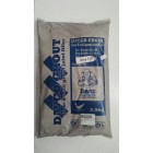 DAVCO Colour Grout Joint Filler 3.5kg (132) Grey