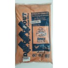 DAVCO Colour Grout Joint Filler 3.5kg (136) Orange