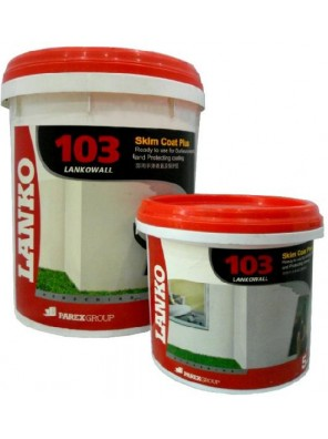 LANKO 103 Lankowall Skim Coat Plus 25KG