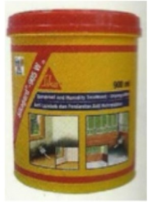SIKA Sikagard-905 W ID Salpetre & Humidity Treatment Milk