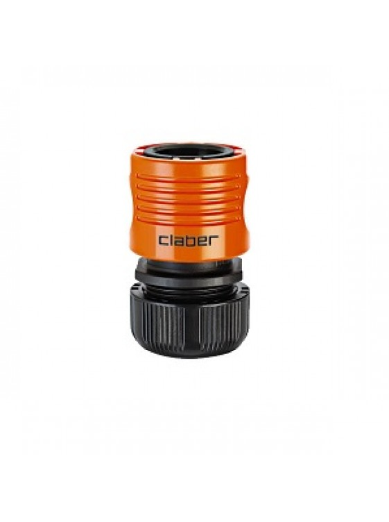 """CLABER 1/2"""" Automatic Coupling 48607"""