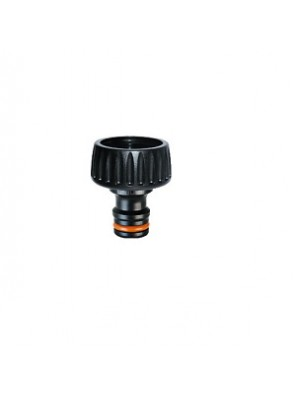 "CLABER 3/4"" Threaded Tap Connector 48627"