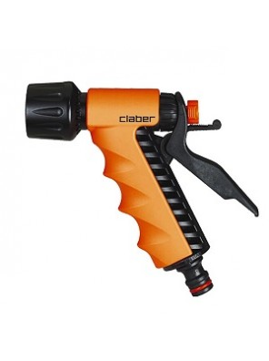 "CLABER ""ERGO"" Spray Pistol 48539"