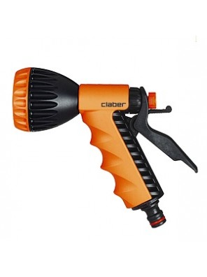 "CLABER ""ERGO"" Spray Pistol  48541"
