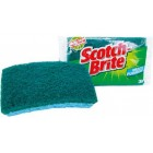 SCOTCH BRITE Kitchen Scrub Sponge (1pcs/pkt) Code:425