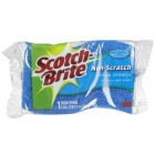 SCOTCH BRITE  Multi-purpose Scrub Sponge CODE:521