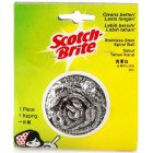 SCOTCH BRITE Metallic Spiral Ball Code:XN001205295