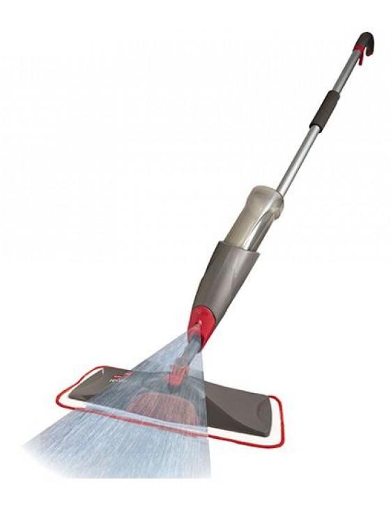 RUBBERMAID Reveal Microfiber Spray Mop (1M15)