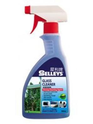 SELLEYS Glass Cleaner 500ml