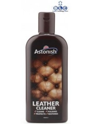 ASTONISH 235ml Leather Cleaner & Restorer C1583