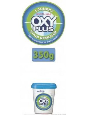 ASTONISH 350g Oxy Plus Multi-use Stain Remover C1470