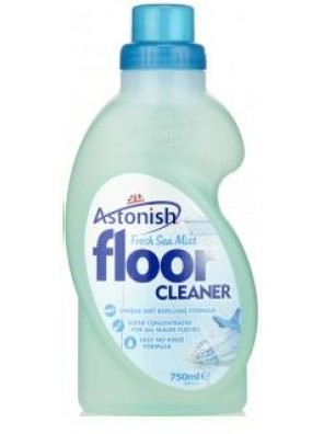 ASTONISH 750ml Flawless Floor Cleaner C2605