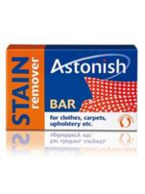 ASTONISH 75g Stain Remover Bar C2990