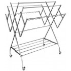 AIMER S/S Outdoor Sliding Racks Hanger AH 672SP