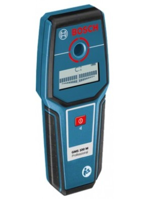BOSCH 9 VDC (100mm) Detector GMS 100 M