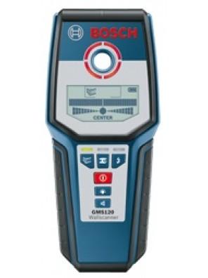 BOSCH 9 VDC (120mm) Detector GMS 120