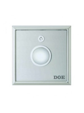 DOE Concealed Box Type Manual W.C Flush Valve DE603