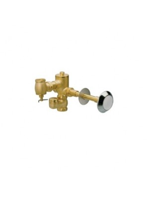 DOE Concealed Duct Type Manual W.C Flush Valve DE605P