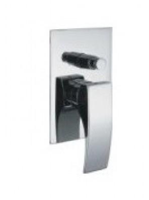 "DOE ""Doff"" Luxury Concealed Shower/Bath Mixer DF 5801"