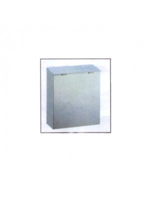 DOE S/S DOE NApkin Disposal-Surface Mounted;  SB5013
