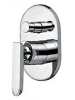 DOE  Single Lever Concealed Bath & Shower Mixer IR 0208