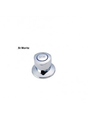DOE St Moritz Metal Handle N/R  - Hot