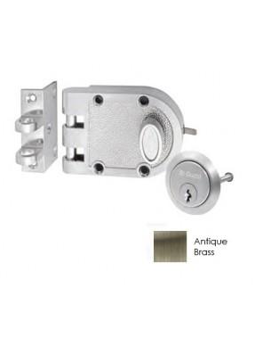 ST.GUCHI Jimmy Proof Lock (A.Brass) K102/SGDB-K102