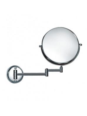 ROCCONI 150mm Shaving Mirror SUS304 (Chrome) RCN 316L