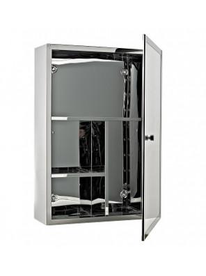 ROCCONI Mirror Cabinet 600x400x120mm RCN MC002