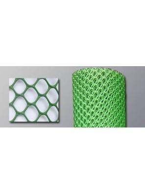 PVC Balcony Mesh  0.9m x 3.6m (Green)
