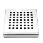 "SANSICO Chess S/S Grating (SS Lining)150mm(6"") S2-CHS3-R"