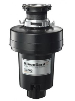 KLEENGARD H/D In-Sink Food Waste Disposal SD500