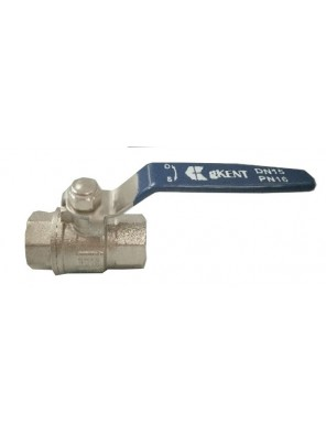 "G-Kent Brass Ball Valve 100mm (4"")"