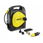 KARCHER Compact Reel CR 3.110 Balcony P/N:2.645-210.0