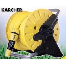 KARCHER HR25 15m Hose Reel 2.645-1180