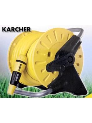 KARCHER HR25 15m Hose Reel 2.645-1180