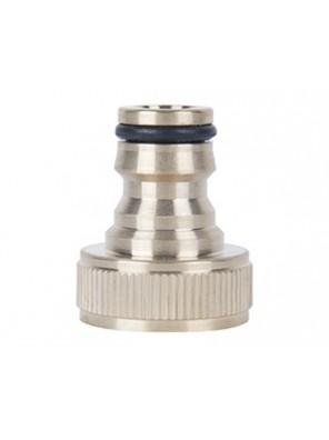"""LOCKFLEX 3/4"""" Brass Tap Adaptor L9017"""