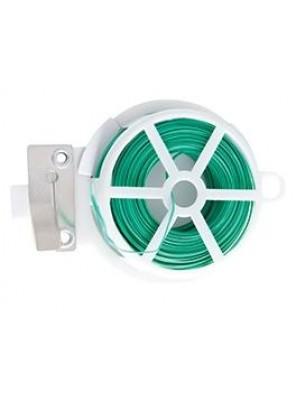 LOCKFLEX 30M Twist Wire Dispenser L8030